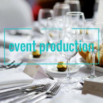 event production-white:aqua